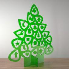 Nadal karácsonyfa