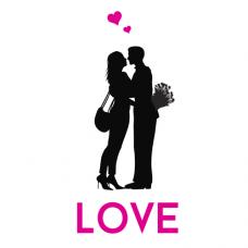 Valentin Love